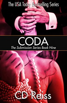 Coda: (The Submission Series #9) (Songs of Submission) - CD Reiss