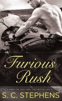 Furious Rush - S.C. Stephens