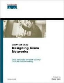 Designing Cisco Networks - Diane Teare