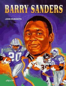 Barry Sanders - John F. Wukovits