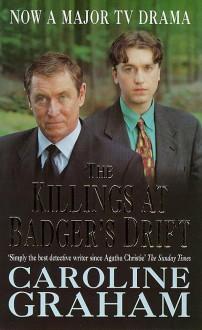 The Killings at Badger's Drift - Caroline Graham