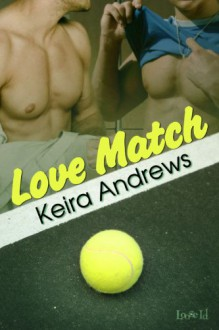 Love Match - Keira Andrews