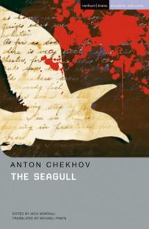 The Seagull - Anton Chekhov,Michael Frayn