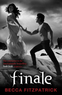 Finale (Hush Hush) - Becca Fitzpatrick