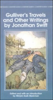 Gulliver's Travels and Other Writings - Jonathan Swift