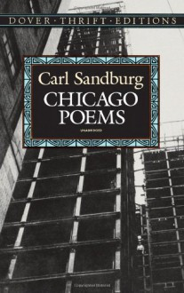 Chicago poems - Carl Sandburg