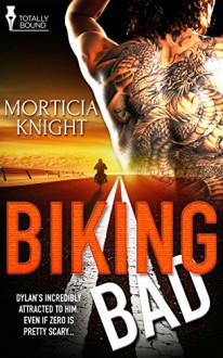 Biking Bad - Morticia Knight