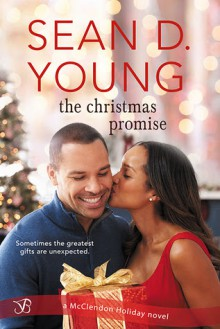 The Christmas Promise (McClendon Holiday) - Sean D. Young