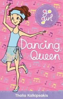 Dancing Queen - Thalia Kalkipsakis
