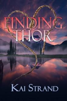Finding Thor - Kai Strand