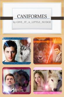 Caniformes - give_it_a_little_nudge