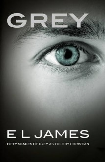 Grey: Fifty Shades of Grey as Told by Christian - E.L. James