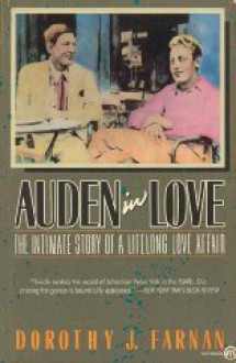 Auden In Love - Dorothy J. Farnan