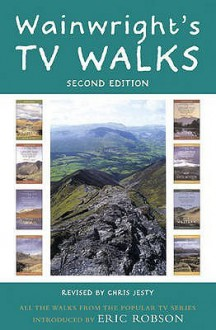 Wainwright's TV Walks (Lake District & Cumbria) - Alfred Wainwright, Chris Jesty, Eric Robson