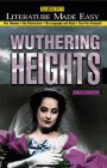 Wuthering Heights - Jane Easton, Tony Buzan