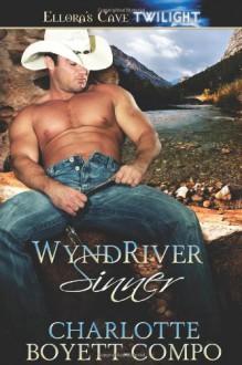WyndRiver Sinner - Charlotte Boyett-Compo