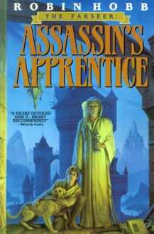 Assassin's Apprentice - Robin Hobb