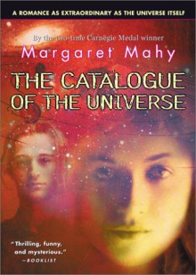 The Catalogue of the Universe - Margaret Mahy
