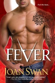 Fever - Joan Swan