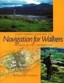 Navigation For Walkers - Julian Tippett