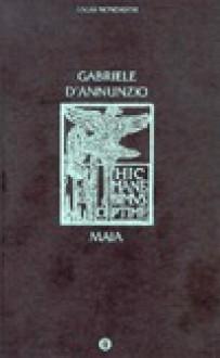 Maia - Gabriele D'Annunzio