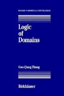 Logic of Domains - G. Zhang