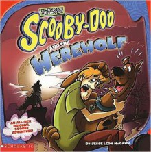 Scooby-Doo and the Werewolf - Jesse Leon McCann