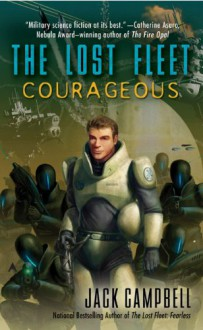 Courageous - Jack Campbell