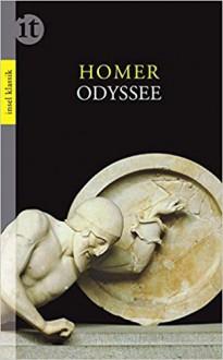 Odyssee - Homer,K.F. Lempp
