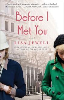 Before I Met You - Lisa Jewell