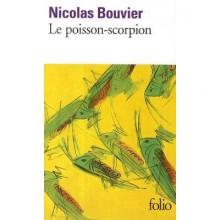 Poisson Scorpion - Nicolas Bouvier