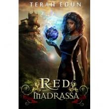 Red Madrassa - Terah Edun