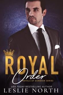 Royal Order - Leslie North
