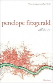 Offshore - Penelope Fitzgerald