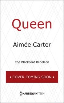 Queen - Aimee Carter