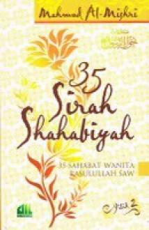 35 Kisah-Kisah Sahabiah Jilid 1 - Muhammad Al-Mishri