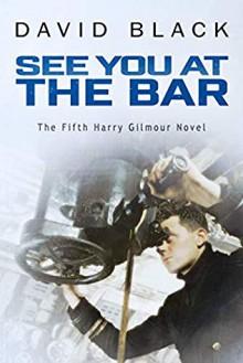 See You at the Bar - David Black