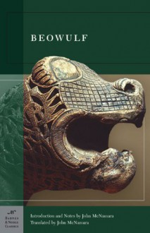 Beowulf (Barnes & Noble Classics) by Anonymous published by Barnes & Noble Classics (2005) -