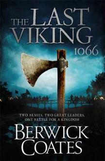 The Last Viking - Berwick Coates