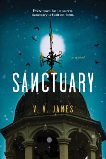 Sanctuary - James Patterson