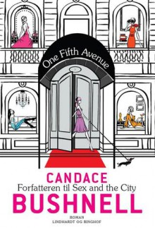 One Fifth Avenue - Candace Bushnell