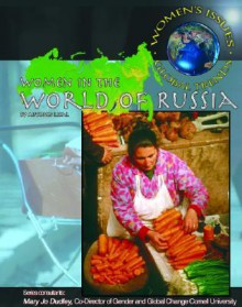 Women in the World of Russia - Autumn Libal, Mary Jo Dudley