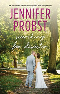 Searching for Disaster - Jennifer Probst