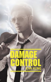 Damage Control - Claire Smith, Eva King, Hot Tree Editing