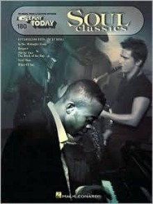 Soul Classics: E-Z Play Today Volume 180 - Hal Leonard Publishing Company