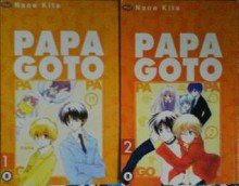 Papa Goto (1 - 2) - Naoe Kita