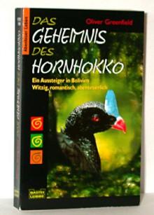 Das Geheimnis des Hornhokko - Oliver Greenfield