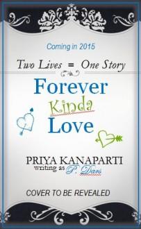 Forever Kinda Love - Priya Kanaparti, Clara Stone