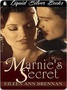 Marnie's Secret - Eileen Ann Brennan