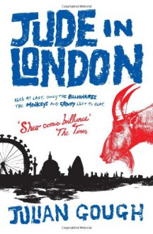 Jude in London - Julian Gough